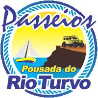 Passeios Rio Turvo